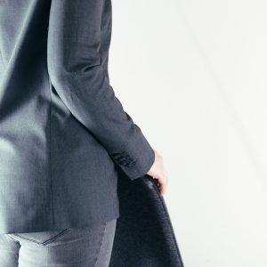 denim merchandizing workwear